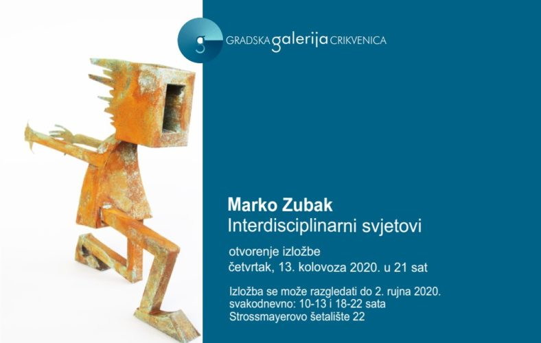 Marko Zubak papertoys exhibition